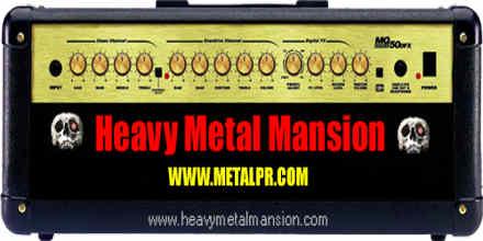 Metal PR