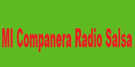 MI Companera Radio-Salsa