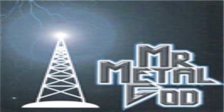 MrMetalGod Radio