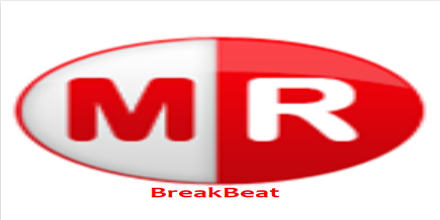 My Radio BreakBeat
