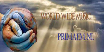 PrimaFM