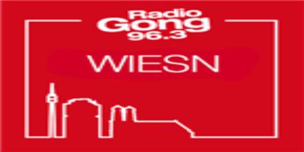 راديو غونغ 96.3 Wiesn Hits