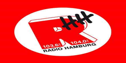 "<span lang =""de"">Radio Hamburg Sands</span>"