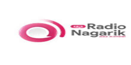Radio Nagarik 96.5