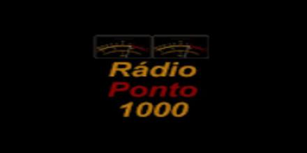 Radio Ponto 1000