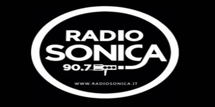 Radio Sonica 90.7