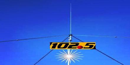 Радио Звезда 102.5 FM-