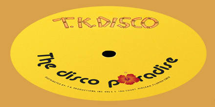Radio TK Disco