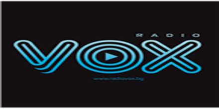 Radio Vox Bulgaria