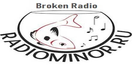 Radiominor.ru – Broken Radio Channel