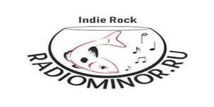 Radiominor.ru – Indie Rock channel