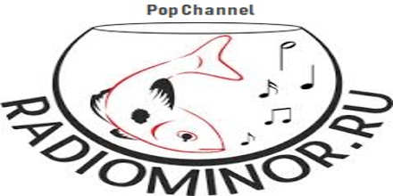 Radiominor.ru – Pop Channel