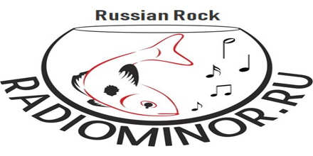 Radiominor.ru – Russian Rock Channel