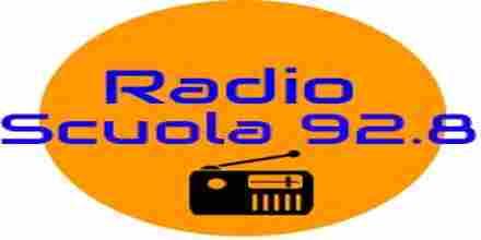 RadioScuola 92.8