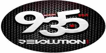 Revolution 93.5 FM