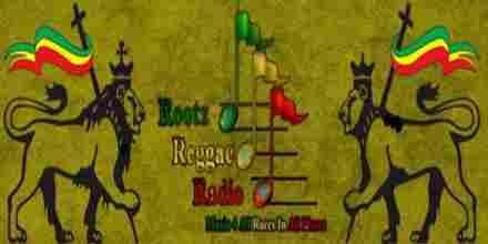 Roots Reggae Radio