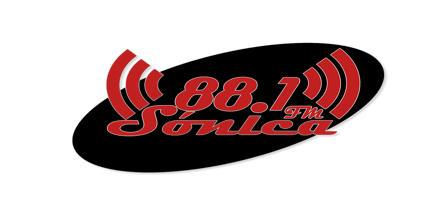 Sonica FM 88.1