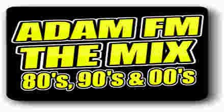 Adam FM The Mix