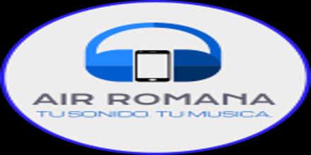 Air Romana Radio