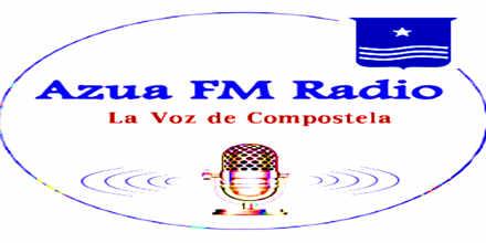 Azua FM Radio