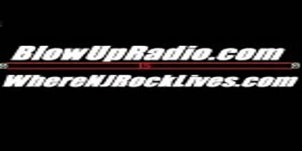 Blow Up Radio