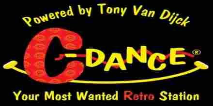 C Dance RETRO
