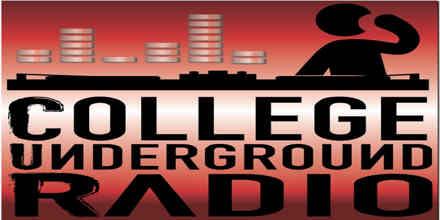 College Underground Radio Chicago