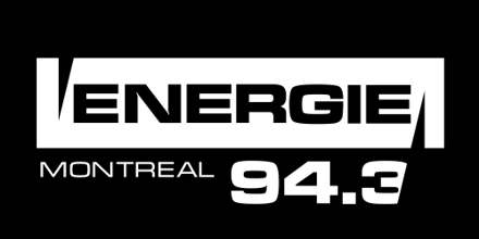 Energie FM 94.3