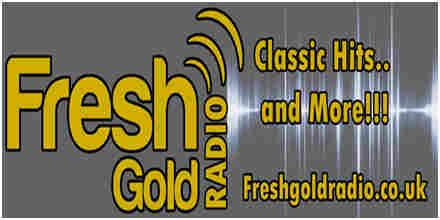 Fresh Gold Radio