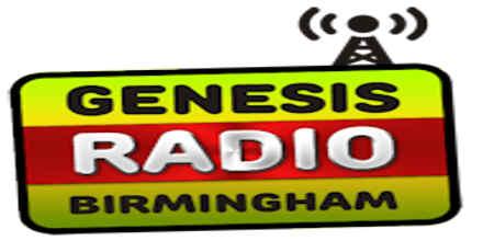 Genesis Radio Birmingham