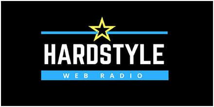 Hardstyle Web Radio
