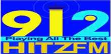 Hitzfm Belitung