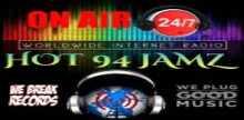 Hot 94 Jamz Texas