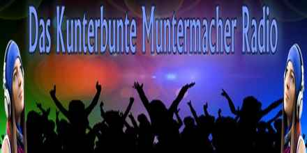 Kunterbuntes Muntermacher Radio