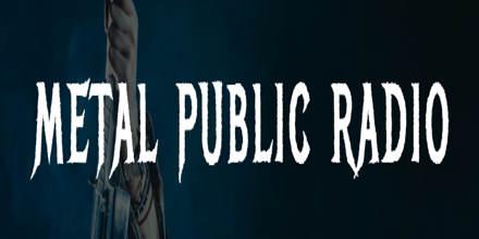 Metal Public Radio