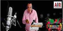 """<span lang =""""es"""">Michel Fernandez Radio</span>"""