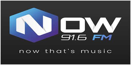 Now FM 91.6