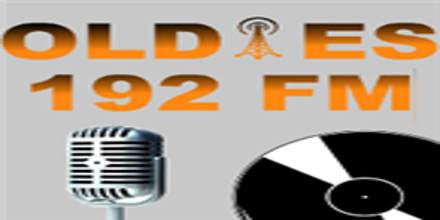 Старых 192 FM-