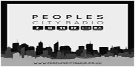 Peoples City Radio