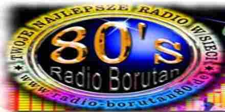 Radio Borutan 80s
