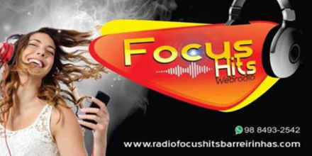 Radio Focus Hits de Barreirinhas