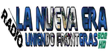 Radio La Nueva Era 502 HD