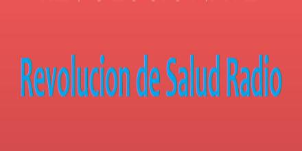 """<span lang =""""es"""">Revolucion De Salud Radio</span>"""
