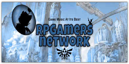 RPGN Game Music Radio
