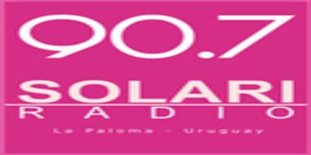Solari Radio 90.7