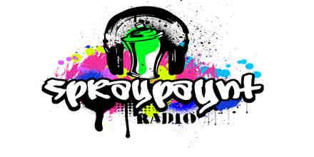 Spraypaynt Radio
