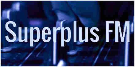 Superplus FM