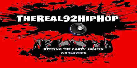 The Real 92 Hip-Hop