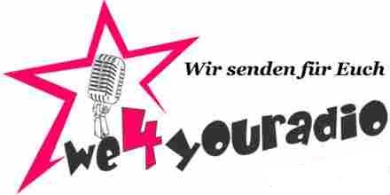 We4youradio