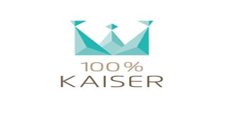 100% Kaiser